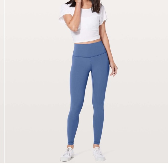 81bcd5342 lululemon athletica Pants - Lululemon Wunder Under Hi-Rise Tight 28""